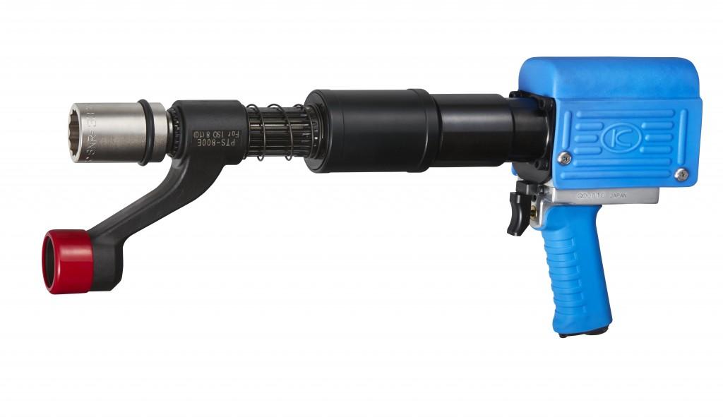 PTS-800EX-L * 反力受けは付属しておりません。