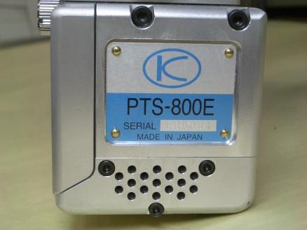 PTS-800E3