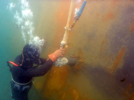 KW-4500PHI水中エアーインパクトレンチ3