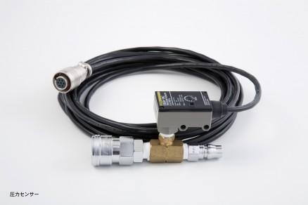 空圧検出コントローラKAC-106