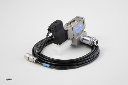 空圧検出コントローラKAC-105