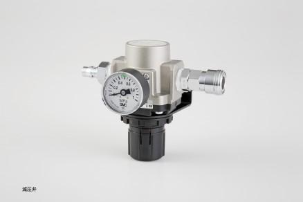空圧検出コントローラKAC-104