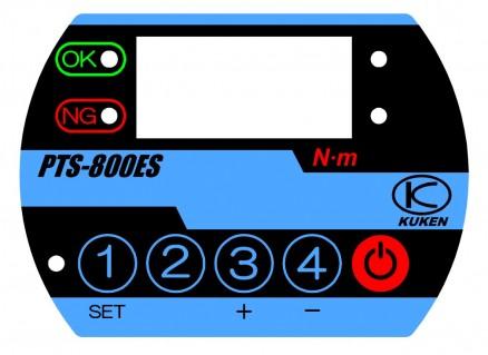 PTS-800ES2